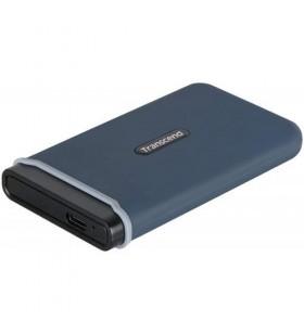 TRANSCEND ESD370C 500GB...