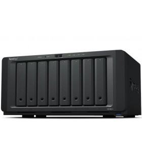 SYNOLOGY DS1821+ 8-Bay NAS...