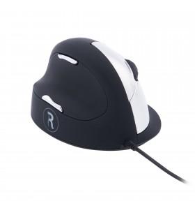 R-Go Tools R-Go HE Break mouse-uri Mâna stângă USB Tip-A 2500 DPI