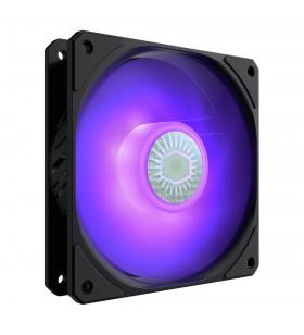 Cooler Master SickleFlow 120 RGB Carcasă calculator Distracţie 12 cm Negru