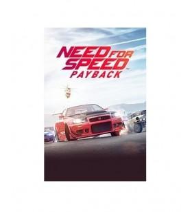 Microsoft Need for Speed Payback De bază Xbox One