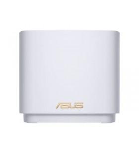 ASUS 90IG05N0-MO3R40 router cu fir 10 Gigabit Ethernet Alb