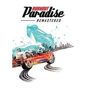 Microsoft Burnout Paradise Remastered, Xbox One Remasterizată