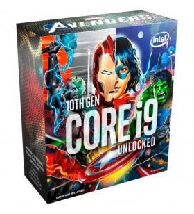 Intel Core i9-9900KF...