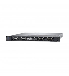 DELL PowerEdge R440 servere 2,4 GHz 16 Giga Bites Cabinet metalic (1U) Intel® Xeon® Silver 550 W DDR4-SDRAM