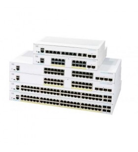 CBS250 Smart 8-port GE,...