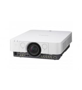Sony VPL-FX30 proiectoare de date Proiector desktop 3000 ANSI lumens LCD XGA (1024x768) Alb