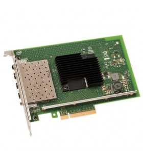 Intel X710DA4FHBLK plăci de rețea Intern Fibră 10000 Mbit s