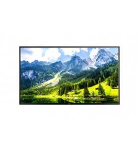 "LG 43UT782H Afișaj Semne Panou informare digital de perete 109,2 cm (43"") 4K Ultra HD Negru"