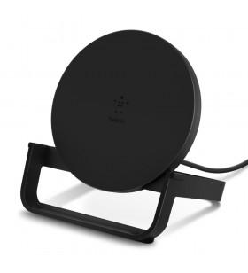 Belkin WIB001VFBK încărcătoare pentru dispozitive mobile Negru De interior