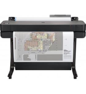 HP Designjet T630 imprimante de format mare Inkjet termală Culoare 2400 x 1200 DPI 914 x 1897 mm