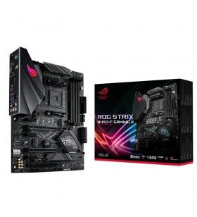 ASUS ROG STRIX B450-F GAMING II AMD B450 Mufă AM4 ATX
