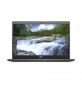 "DELL Latitude 3510 Notebook 39,6 cm (15.6"") 1366 x 768 Pixel Intel® Celeron® 4 Giga Bites DDR4-SDRAM 256 Giga Bites SSD Wi-Fi 5"