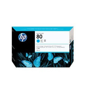 HP C4846A INKCARTRIDGE FOR...