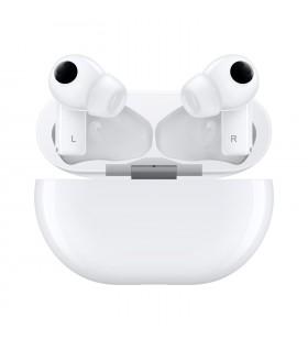 Huawei FreeBuds Pro Căști În ureche Bluetooth Alb