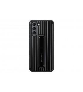 """Samsung EF-RG991 carcasă pentru telefon mobil 15,8 cm (6.2"""") Copertă Negru"""