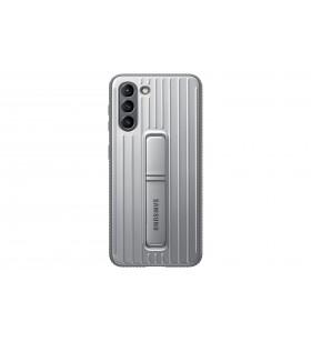 """Samsung EF-RG991 carcasă pentru telefon mobil 15,8 cm (6.2"""") Copertă Argint"""