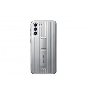 """Samsung EF-RG996 carcasă pentru telefon mobil 17 cm (6.7"""") Copertă Argint"""