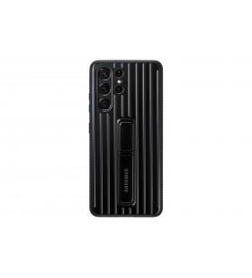 """Samsung EF-RG998 carcasă pentru telefon mobil 17,3 cm (6.8"""") Copertă Negru"""