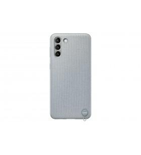 """Samsung EF-XG996 carcasă pentru telefon mobil 17 cm (6.7"""") Copertă Gri, Culoare mentă"""