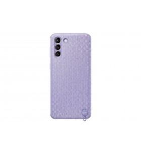 """Samsung EF-XG996 carcasă pentru telefon mobil 17 cm (6.7"""") Copertă Violet"""