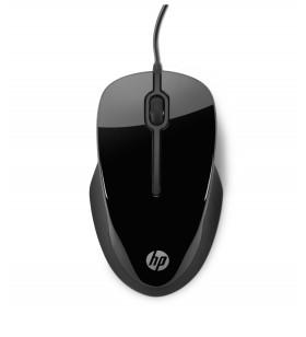 HP X1500 mouse-uri USB Tip-A Optice 1000 DPI