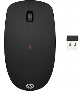 HP X200 mouse-uri Ambidextru RF fără fir