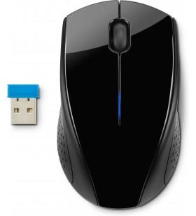 HP 200 mouse-uri Ambidextru RF fără fir