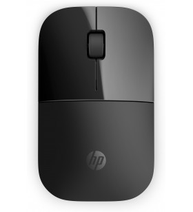 HP Z3700 mouse-uri Ambidextru RF fără fir Optice 1200 DPI