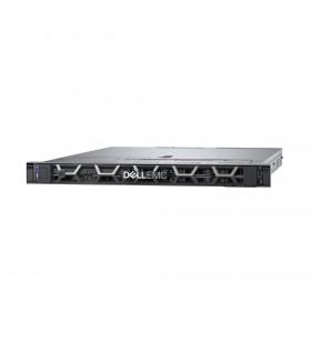 DELL PowerEdge R440 servere 2,1 GHz 16 Giga Bites Cabinet metalic (1U) Intel® Xeon® Silver 550 W DDR4-SDRAM