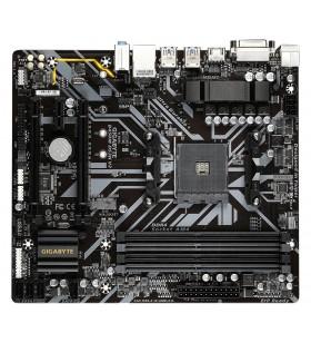 Gigabyte GA-B450M-DS3H V2 (AM4) (D) AMD B450 Mufă AM4 micro-ATX