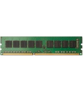HP 8GB (1x8GB) 3200 DDR4 NECC UDIMM module de memorie
