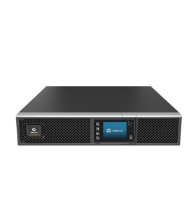 Vertiv Liebert GXT5 Conversie dublă (online) 750 VA 750 W 8 ieșire(i) AC