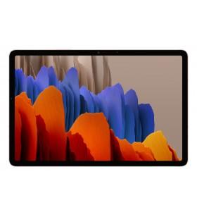 "Samsung Galaxy Tab S7 SM-T870N 128 Giga Bites 27,9 cm (11"") Qualcomm Snapdragon 6 Giga Bites Wi-Fi 6 (802.11ax) Android 10 De"
