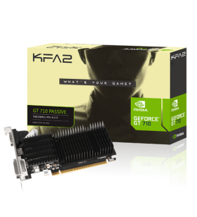 KFA2 GeForce GT 710 PCI-E...