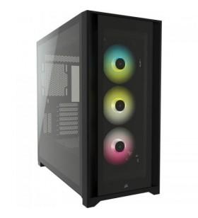 CORSAIR iCUE 5000X RGB...