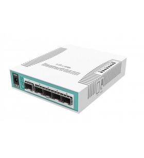 NET ROUTER/SWITCH 5PORT...