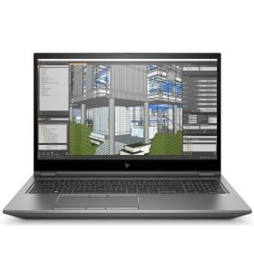 "HP ZBook Fury 15 G7 Stație de lucru mobilă 39,6 cm (15.6"") 1920 x 1080 Pixel 10th gen Intel® Core™ i7 16 Giga Bites DDR4-SDRAM"
