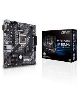 ASUS PRIME H410M-A CSM plăci de bază Intel H410 LGA 1200 micro-ATX