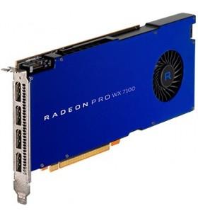 Fujitsu S26361-F3300-L711 plăci video AMD Radeon Pro WX 7100 8 Giga Bites GDDR5