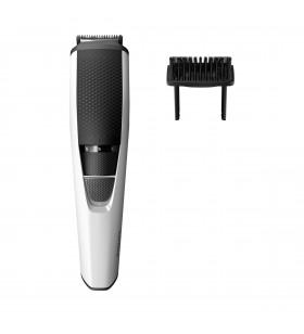 Philips BEARDTRIMMER Series 3000 cu setări de precizie de 1 mm