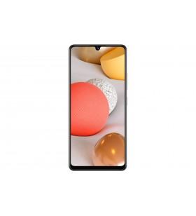 "Samsung Galaxy A42 5G SM-A426B 16,8 cm (6.6"") Dual SIM USB tip-C 4 Giga Bites 128 Giga Bites 5000 mAh Alb"