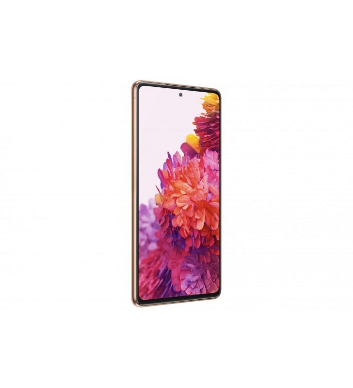 "Samsung Galaxy S20 FE 5G SM-G781B DS 16,5 cm (6.5"") Dual SIM Android 10.0 USB tip-C 6 Giga Bites 128 Giga Bites 4500 mAh"