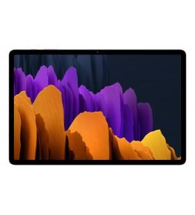 "Samsung Galaxy Tab S7+ SM-T970N 128 Giga Bites 31,5 cm (12.4"") Qualcomm Snapdragon 6 Giga Bites Wi-Fi 6 (802.11ax) Android 10"