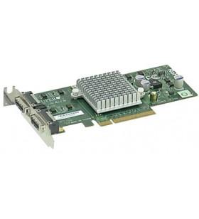 Supermicro AOC-STG-I2 plăci de rețea Intern Ethernet