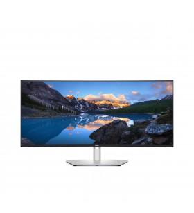 """DELL UltraSharp U3821DW 95,2 cm (37.5"""") 3840 x 1600 Pixel Wide Quad HD+ LCD Gri"""
