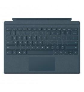 Microsoft Surface Go Signature Type Cover Albastru QWERTY US Internațional