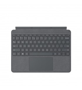 Microsoft Surface Go Type Cover Platină Microsoft Cover port QWERTY UK International