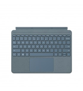 Microsoft Surface Go Type Cover Albastru Microsoft Cover port QWERTY UK International