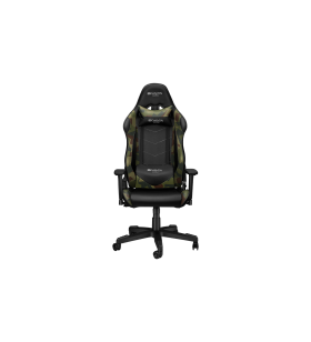 Gaming chair, PU leather,...